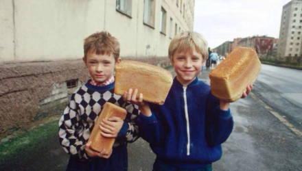 """Небольшой выбор в магазинах, технологии частных пекарен и секрет успеха """"Железнодорожного"""": о будущем и настоящем вкусного хлеба в Гомеле"""