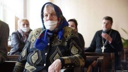 Суд отдал чудотворную икону Гомельской епархии, а не хранившей её много лет 87-летней сельчанке