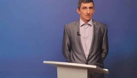 Гомельский фермер Юрий Ганцевич хочет стать президентом