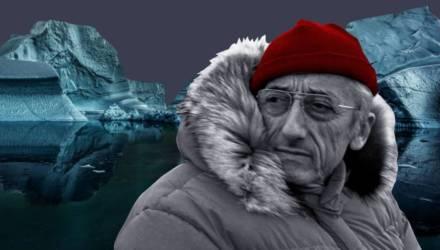 Тайна экспедиции Жака-Ива Кусто в Антарктиде. Что обнаружили в море учёные
