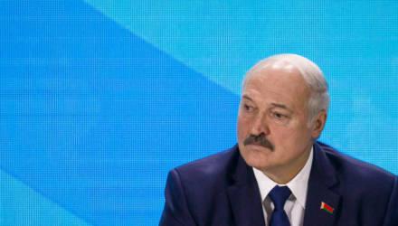 Лукашенко — о ситуации с коронавирусом: «Головой все отвечают за смертность населения»