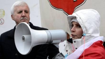 БНФ и партия левых отказались от участия в выборах президента