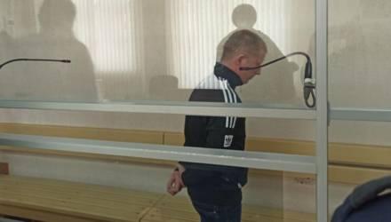 За убийство матушки из Озаричей прокурор просит 25 лет. Вдовец: «Я бы дал больше. Но на всё воля Божья»