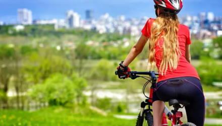 «Велоконституция» и шестигранники под рукой: в Гомеле велоактивисты и чиновники нашли общий язык