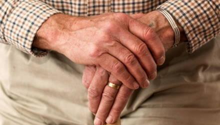 На Гомельщине пожилые люди чаще всего гибнут от суицидов