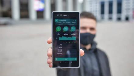A1 протестировал в своей сети «чистый» 5G