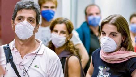 """Коронавирус """"выдыхается"""" по мере роста случаев заражения – врач"""