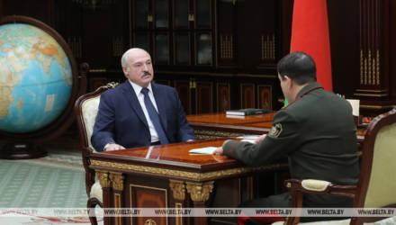 Лукашенко заявил, что майданов в Беларуси не будет
