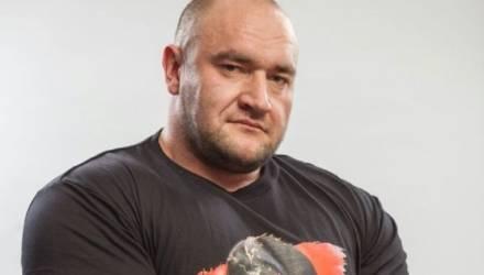 От коронавируса умер один из сильнейших людей Беларуси, ему было 39
