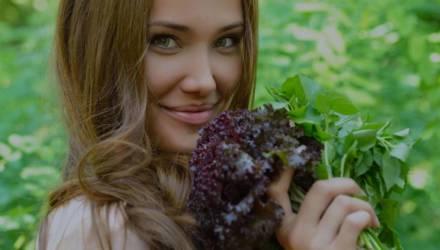 Волшебная трава для похудения. Какая зелень сделает из вас фитоняшку?