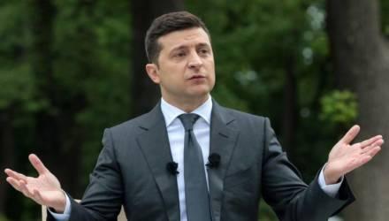 Денег нет, а вы Зеленский. Чего ждёт президент Украины, намекая на обнуление долгов