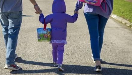Новый детский дом семейного типа открылся в Гомеле