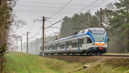 БЖД открывает регулярное движение электропоездов Светлогорск - Жлобин - Минск с 21 июня