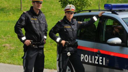 В Германии белорусского водителя оштрафовали с 0,04 промилле