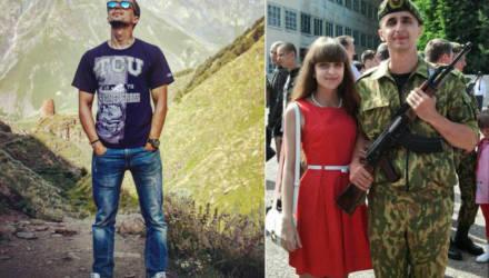 Вячеславу из Речицы, который борется с раком, очень нужна помощь неравнодушных людей и волонтёров