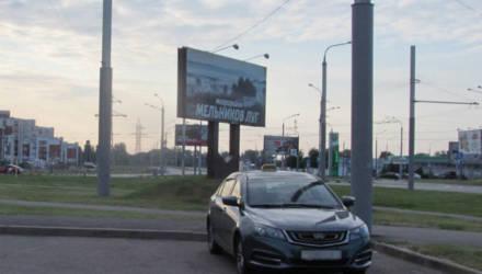 «Шеф, поехали!» Гомельчанин избил пассажира такси и угрожал ножом компании молодых людей