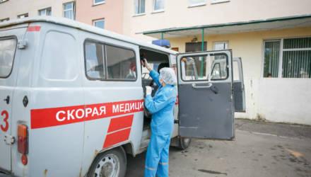 Всемирный банк показал прогноз для Беларуси по смертям от COVID-19. Что это за цифры?