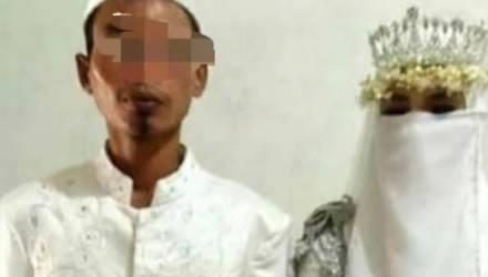 Муж обратился к правоохранителям, узнав только после первой брачной ночи, что его жена — на самом деле мужчина