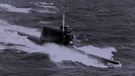 Тайна подлодки К-129. СССР не признал гибель субмарины, а американцы пытались достать её с глубин