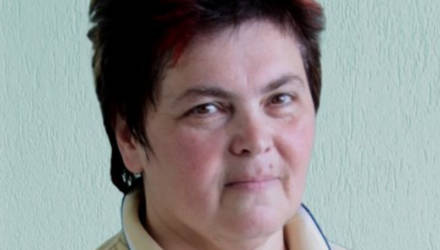 В Гомеле от пневмонии умерла худрук студенческого клуба ГГУ Марина Ширинкина