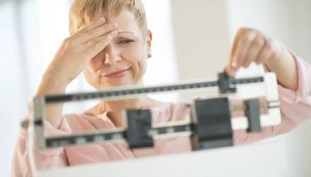 Почему ваш вес стоит на месте: 6 ошибок похудения