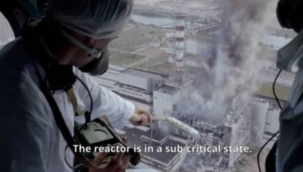 Вышел трейлер фильма об аварии на Чернобыльской АЭС, который снял Данила Козловский