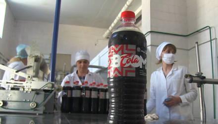 Рогачёвские виноделы начали изготавливать Cola. На очереди – квас