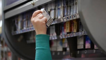 Некоторые марки сигарет дорожают в Беларуси с 1 июля