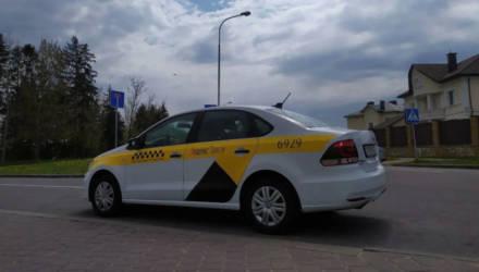 В Гомеле Яндекс.Такси начало измерять скорость водителей. Нарушителей отлучат от заказов