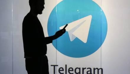 """В Даркнет """"слили"""" базу с данными 40 млн пользователей Telegram"""