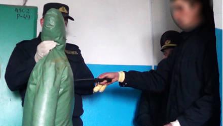 Не менее 50 ножевых ранений: завершено расследование убийства 24-летней женщины в Калинковичах