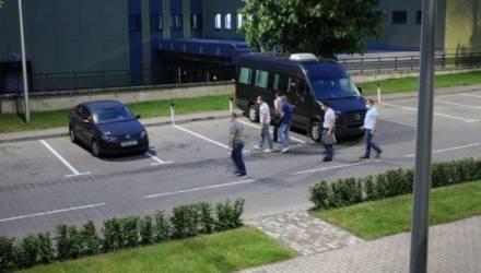 Нацбанк ввёл в Белгазпромбанке временную администрацию. Её главой стала Ермакова