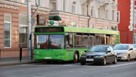 Маршрут гомельских городских автобусов № 3, 3а и 28 станет короче на несколько остановок