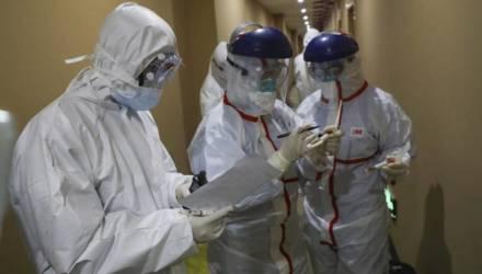 Надбавки за работу с инфекциями положены и врачам-интернам - Караник