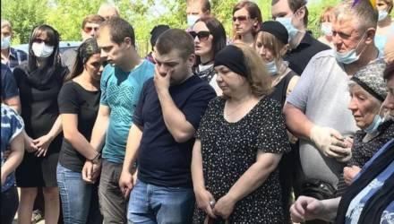 Гражданскую жену погибшего в ДТП с Ефремовым лишили всех средств