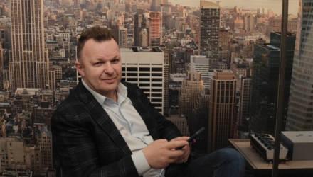 Олег Вольштейн: за последние 15 лет Гомель не видел таких катаклизмов на рынке недвижимости