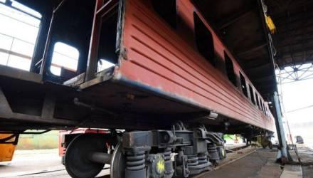 Как проводятся исследования воздуха в зоне воздействия вагоностроительного завода