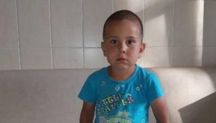 Очередной фейк: пропавшего мальчика из Мозыря… не было!