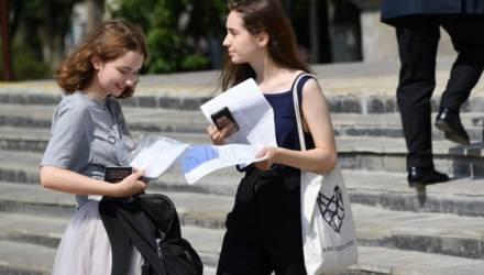 В Беларуси смещены сроки вступительной кампании