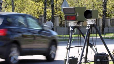 Чтобы не летали. Гомельская ГАИ на две ночи установит радары скорости на Речицком проспекте и Восточном обходе