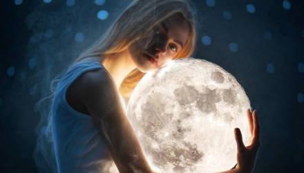 Астрологи назвали три знака Зодиака, которым полнолуние 5 июня несёт судьбоносные перемены