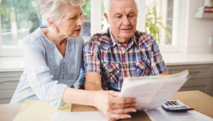 Адвокат рассказал, какие льготы полагаются пенсионерам