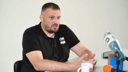 Сергей Тихановский будет в карцере до 26 июня