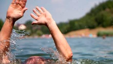 В Петриковском районе утонул мужчина