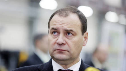 Новым премьером Беларуси стал экс-глава Госкомвоенпрома Роман Головченко. Кто с ним в правительстве?
