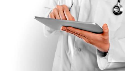 100 планшетов с безлимитным интернетом передали медикам для срочной связи с коллегами и обмена информацией