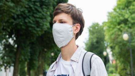 Учёные БГУ разработали инновационную защитную маску