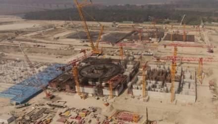 Рабочий из Беларуси умер на строительстве АЭС в Бангладеш от сердечного приступа