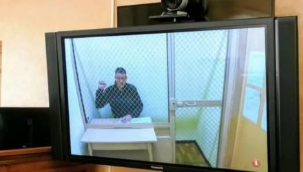 Сергею Тихановскому продлили срок задержания до 29 сентября