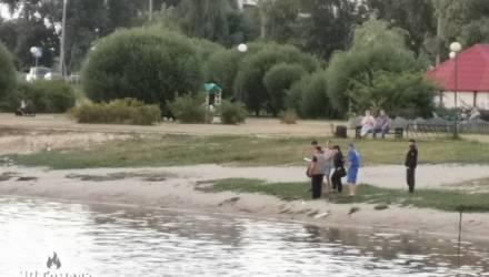 В Гомеле на Каскаде озёр в Волотове утонула женщина, а в Соже возле Чкалова – 21-летний парень